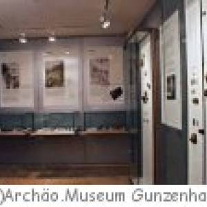 Gunzenhausen Archäologisches Museum (c) Gunzenhausen