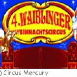 Weihnachtscircus Waiblingen