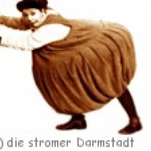 """""""Der Waschlappendieb""""  Kindertheater """"Die Stromer"""""""