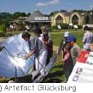Artefact Powerpark in Glücksburg