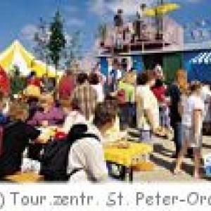 Kinderspielhaus St. Peter-Ording