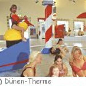 Dünen-Therme in St. Peter-Ording