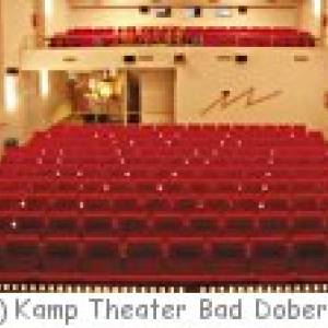 Kamp Theater Bad Doberan