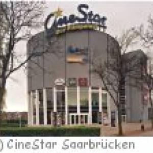 CineStar Saarbrücken