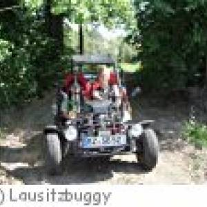 Lausitzbuggy In Lippitsch