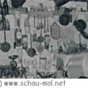 "Museum ""Schau mal rein"" in Lindow"