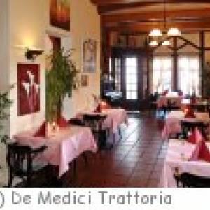 Trattoria De Medici