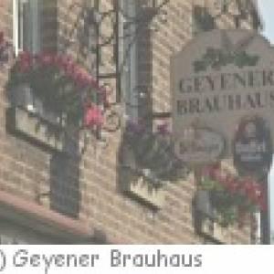 Geyener Brauhaus