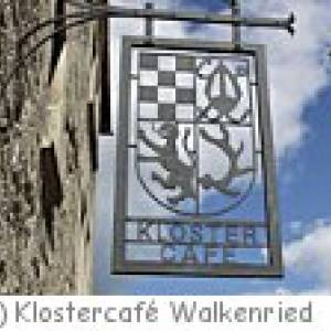Das Klostercafé Walkenried