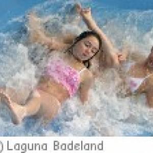 Laguna Badeland