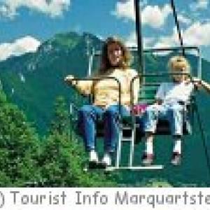 Hochplattenbahn Marquartstein