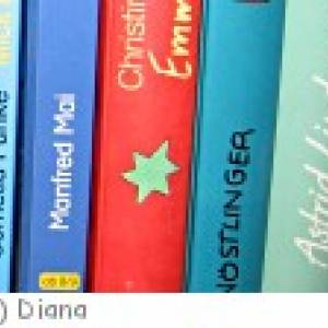 Kinderbücherei Stuttgart