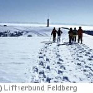 Wintersportzentrum Feldberg