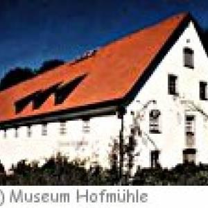 Museum Hofmühle