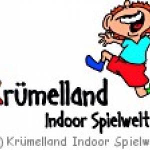 Indoorspielplatz Krümelland
