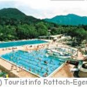 Rottach-Egern See- und Warmbad