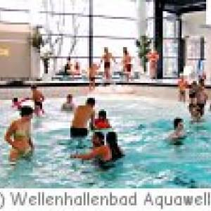 Aquawell in Helmbrechts
