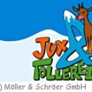 Jux und Tollerei