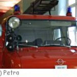 Feuerwehrmuseum Rottfelling