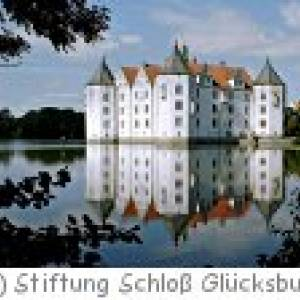 Schloss Glücksburg