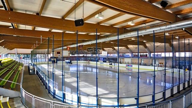 Eissporthalle Neu-Ulm