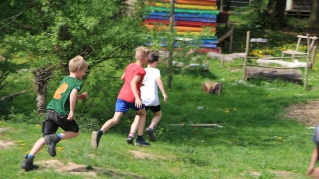 Abenteuerspielplatz Eschborn