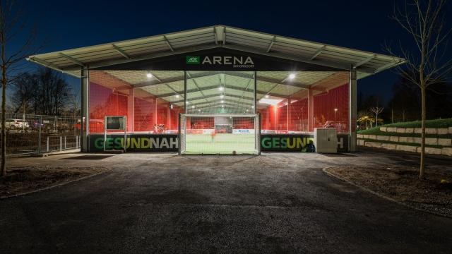 AOK Arena
