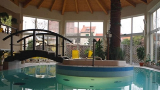 Aqua Fun - Schwimmbad und Saunalandschaft