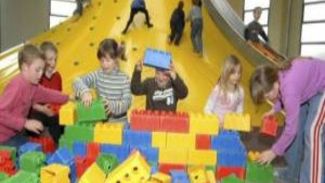 Bau-Spiel-Haus Thale
