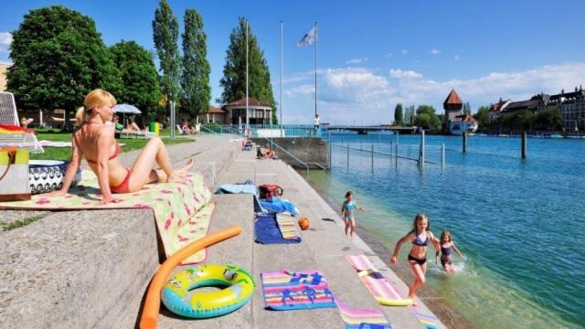 Strandbäder Konstanz
