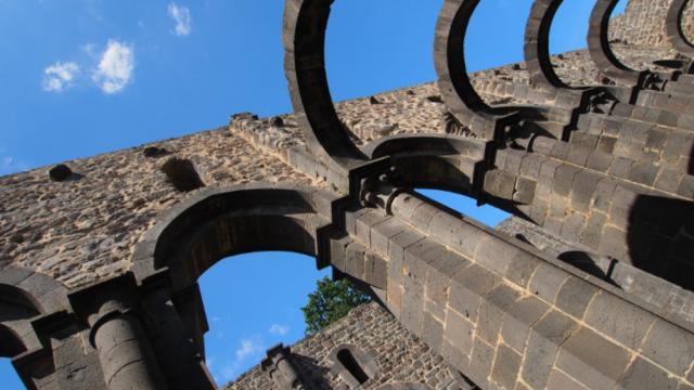 Kloster Arnsburg in Lich