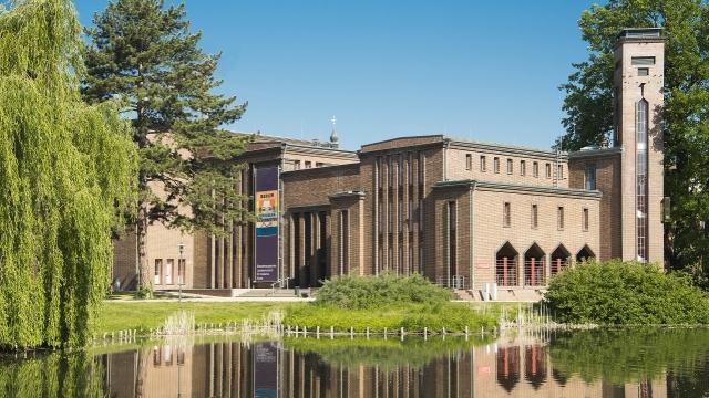 Brandenburgisches Landesmuseum für moderne Kunst