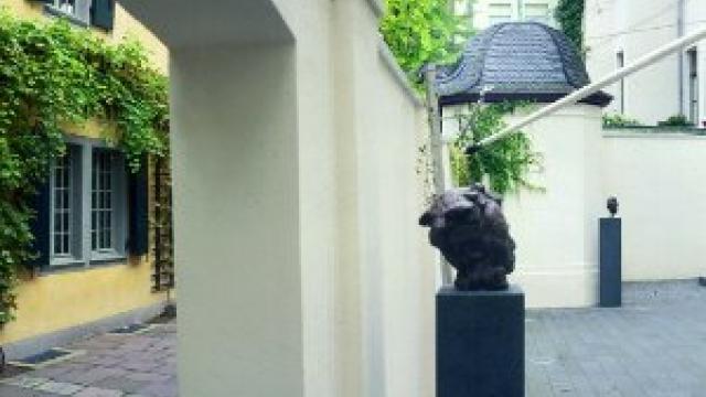 Kinderprogramm im Beethoven-Haus Bonn (c) Beethoven-Haus