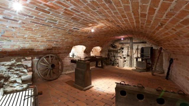 Museum Alte Burg Penzlin