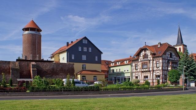 """Museum """"Burg Wendelstein"""" Vacha"""