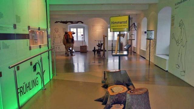 Eifelmuseum in Mayen