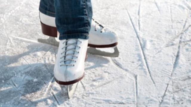 Symbolfoto Eissportzentrum Herzogenried