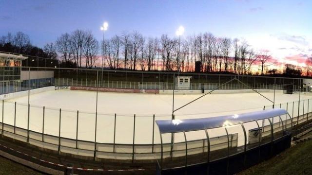 Eishalle Ottobrunn