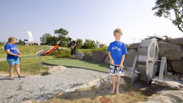 Fehmarn Adventure-Golf