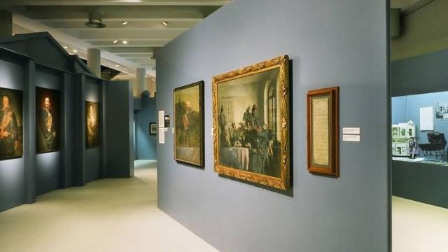 Historisches Museum Saar