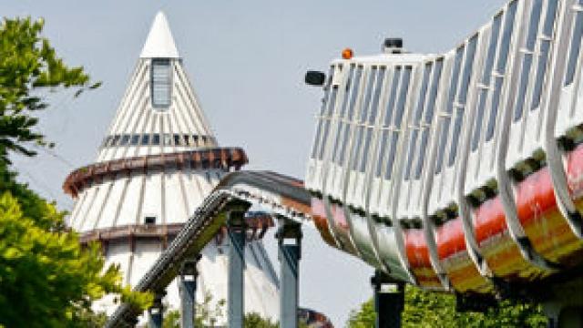 Freizeitparks In Sachsen Anhaltmamilade Ausflugsziele