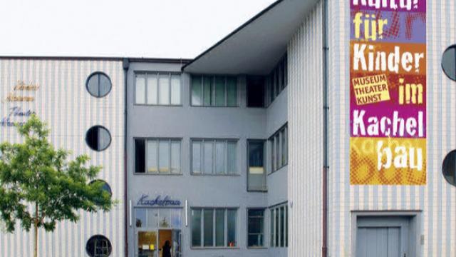Kinder & Jugendmuseum Nürnberg