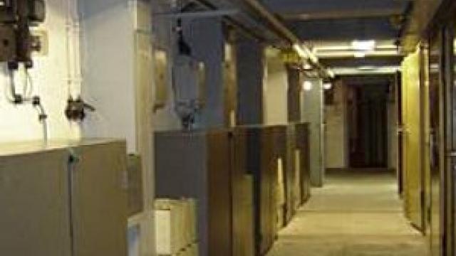 Museum im Stasi-Bunker Leipzig