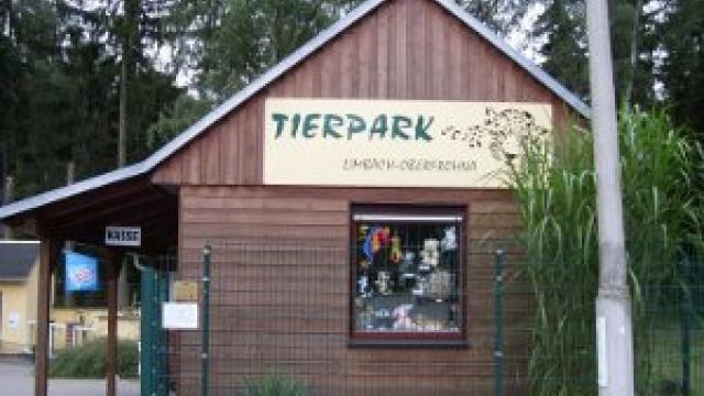 Tierpark in Limbach-Oberfrohna