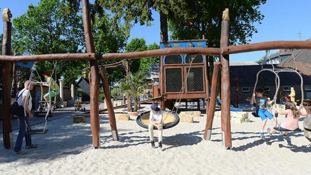 Der Freizeitpark Jaderberg