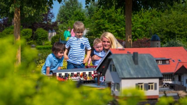 Miniaturenpark Wernigerode