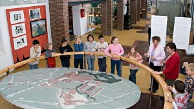 Nordwestdeutsches Museum für IndustrieKultur in Delmenhorst