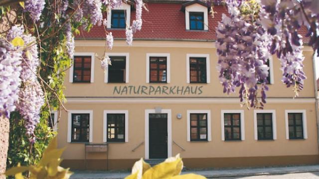 Naturparkhaus in Bad Liebenwerda