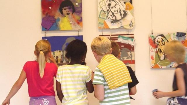 Paula Modersohn Museum