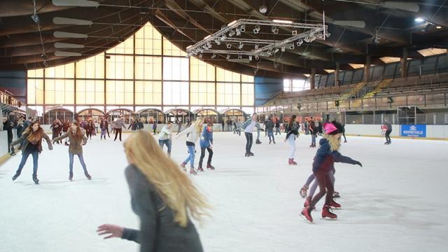 Eissporthalle Salzgitter